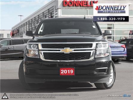 2019 Chevrolet Suburban LS (Stk: KUR2291) in Kanata - Image 2 of 27
