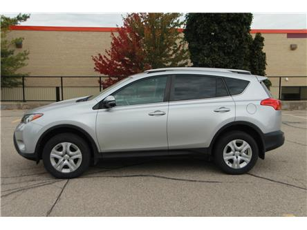 2014 Toyota RAV4 LE (Stk: 1909441) in Waterloo - Image 2 of 24