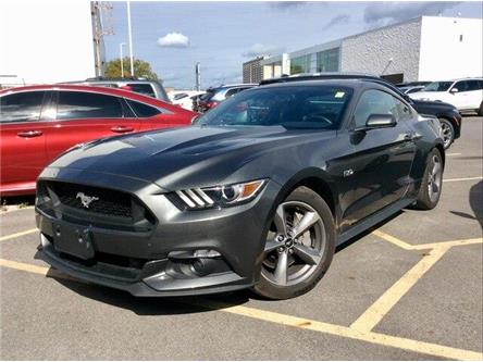 2017 Ford Mustang  (Stk: 19-0784A) in Ottawa - Image 1 of 22