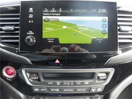 2020 Honda Pilot Touring 7P (Stk: 10703) in Brockville - Image 2 of 24