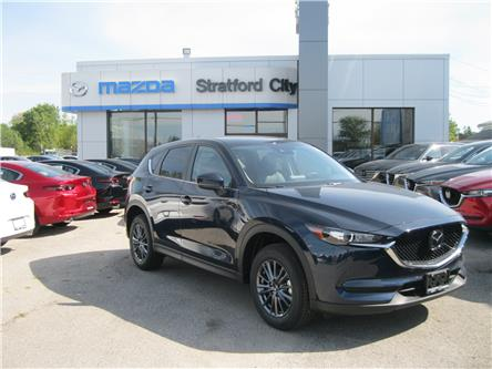 2019 Mazda CX-5 GS (Stk: 19112) in Stratford - Image 1 of 7