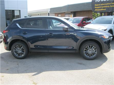 2019 Mazda CX-5 GS (Stk: 19112) in Stratford - Image 2 of 7