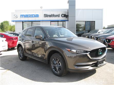 2019 Mazda CX-5 GS (Stk: 19113) in Stratford - Image 1 of 6