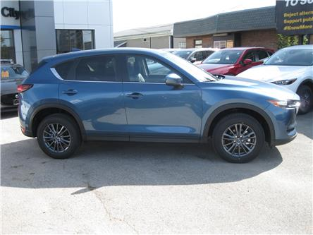 2019 Mazda CX-5 GS (Stk: 19095) in Stratford - Image 2 of 7