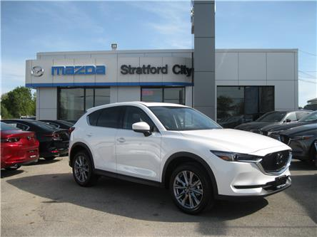 2019 Mazda CX-5 GT (Stk: 19126) in Stratford - Image 1 of 7