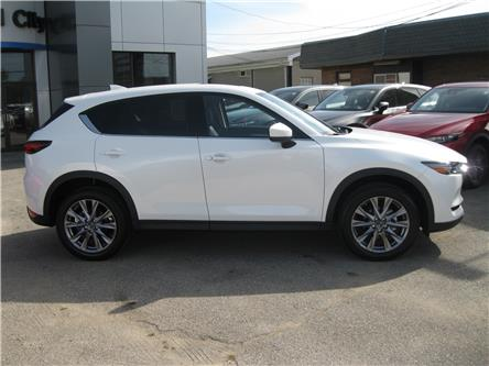 2019 Mazda CX-5 GT (Stk: 19126) in Stratford - Image 2 of 7