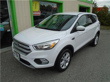 2017 Ford Escape SE (Stk: ) in Sudbury - Image 2 of 6