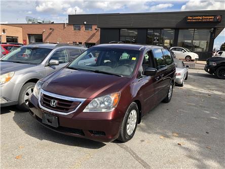 2010 Honda Odyssey DX (Stk: ) in Ottawa - Image 2 of 18