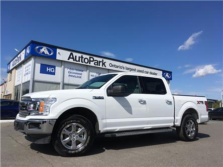 2019 Ford F-150 XLT (Stk: 19-89791) in Brampton - Image 1 of 21