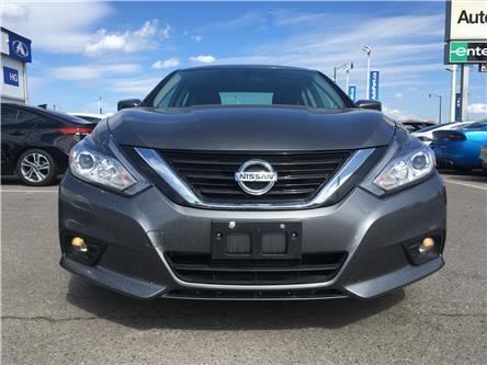 2018 Nissan Altima 2.5 SV (Stk: 18-18090) in Brampton - Image 2 of 25