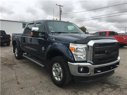 2015 Ford F-350 XLT (Stk: 9255A) in Wilkie - Image 1 of 21