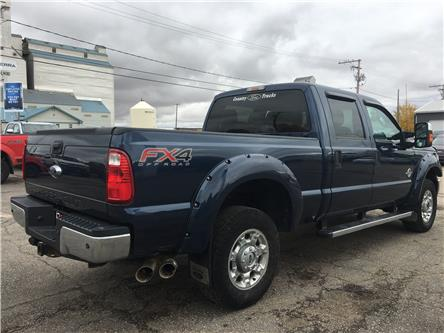 2015 Ford F-350 XLT (Stk: 9255A) in Wilkie - Image 2 of 21