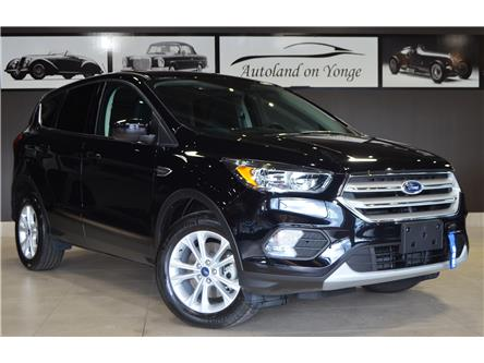 2019 Ford Escape SE (Stk: H8781A) in Thornhill - Image 2 of 29