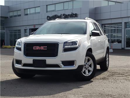 2015 GMC Acadia SLE1 (Stk: Z206093A) in Newmarket - Image 1 of 27