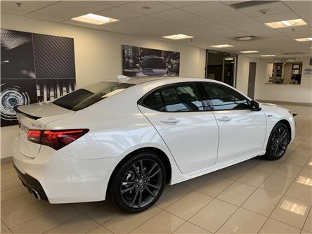 2020 Acura TLX Tech A-Spec (Stk: TX12728) in Toronto - Image 2 of 10