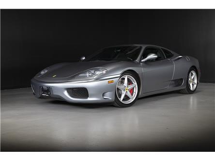 2002 Ferrari 360 Modena Berlinetta (Stk: ) in Woodbridge - Image 2 of 18
