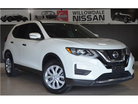 2017 Nissan Rogue S (Stk: E7444A) in Thornhill - Image 2 of 28