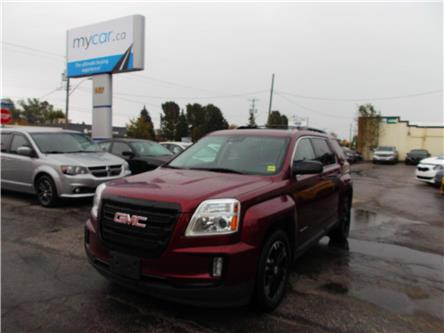 2017 GMC Terrain SLT (Stk: 191476) in North Bay - Image 1 of 13