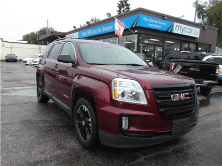 2017 GMC Terrain SLT (Stk: 191476) in Richmond - Image 2 of 13