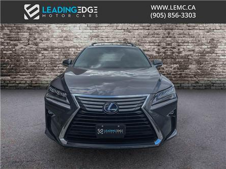 2018 Lexus RX 350 Base (Stk: ) in Woodbridge - Image 2 of 19