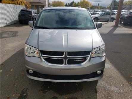 2018 Dodge Grand Caravan Crew (Stk: 15834) in Fort Macleod - Image 2 of 22