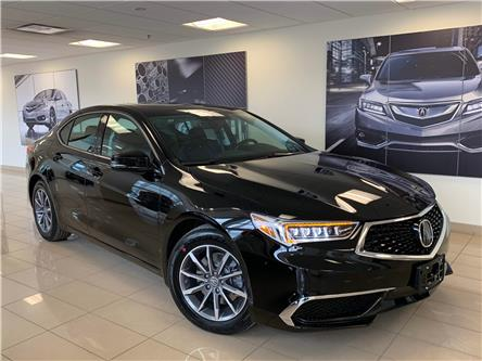 2020 Acura TLX Tech (Stk: TX12838) in Toronto - Image 1 of 9