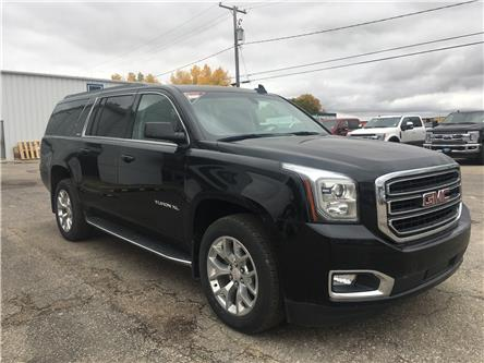 2018 GMC Yukon XL SLE (Stk: 9U030) in Wilkie - Image 1 of 24