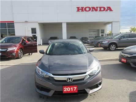2017 Honda Civic LX (Stk: SS3651) in Ottawa - Image 2 of 17