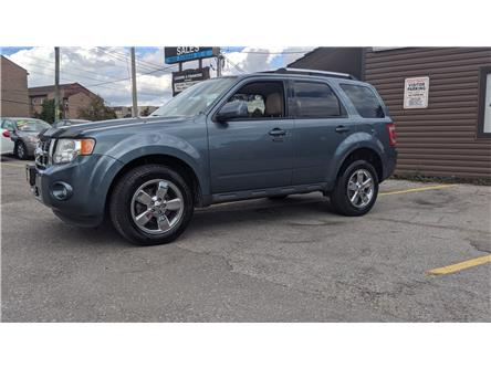 2010 Ford Escape Limited (Stk: 5404) in Mississauga - Image 2 of 30
