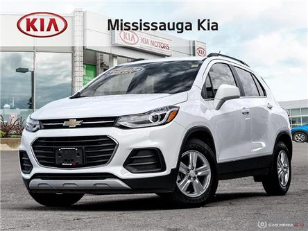 2018 Chevrolet Trax LT (Stk: 7941P) in Mississauga - Image 1 of 26