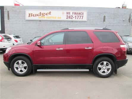 2011 GMC Acadia SLE (Stk: bp742) in Saskatoon - Image 1 of 19