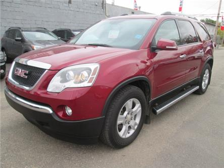 2011 GMC Acadia SLE (Stk: bp742) in Saskatoon - Image 2 of 19