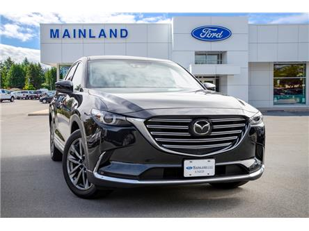 2017 Mazda CX-9 GT (Stk: 9F10889A) in Vancouver - Image 1 of 26