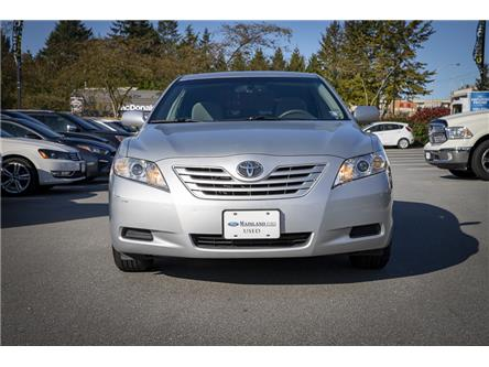 2007 Toyota Camry LE (Stk: 9F12838A) in Vancouver - Image 2 of 23