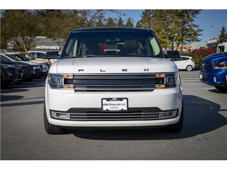 2018 Ford Flex Limited (Stk: P01245) in Vancouver - Image 2 of 27