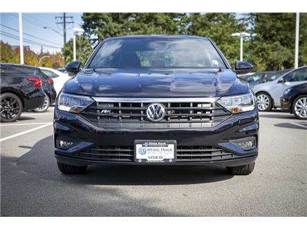 2019 Volkswagen Jetta 1.4 TSI Highline (Stk: KJ011188) in Vancouver - Image 2 of 24