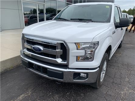 2017 Ford F-150 XLT (Stk: 22027) in Pembroke - Image 2 of 9