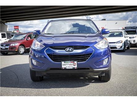 2011 Hyundai Tucson Limited (Stk: LF1322) in Surrey - Image 2 of 21