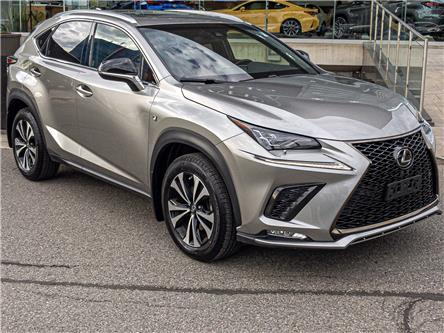 2018 Lexus NX 300 Base (Stk: 28974A) in Markham - Image 1 of 25