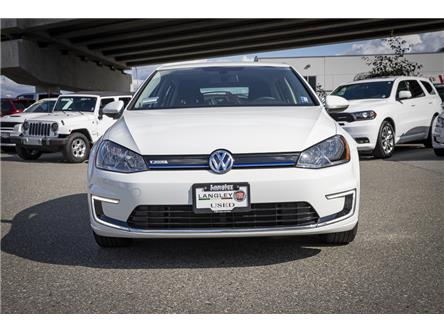 2016 Volkswagen e-Golf SE (Stk: LF6391) in Surrey - Image 2 of 22