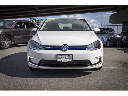2016 Volkswagen e-Golf SE (Stk: LF6797) in Surrey - Image 2 of 23