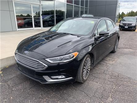 2017 Ford Fusion SE (Stk: 22025) in Pembroke - Image 2 of 10