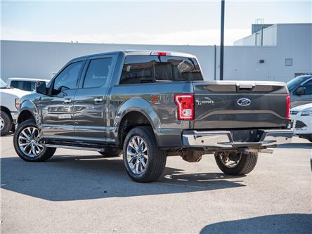 2017 Ford F-150 XLT (Stk: 19F11053T) in St. Catharines - Image 2 of 22