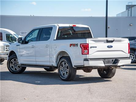 2016 Ford F-150 XLT (Stk: 602786) in St. Catharines - Image 2 of 21
