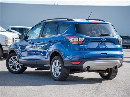 2017 Ford Escape SE (Stk: 802742) in St. Catharines - Image 2 of 22