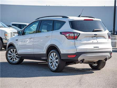 2018 Ford Escape SE (Stk: EL611) in St. Catharines - Image 2 of 23
