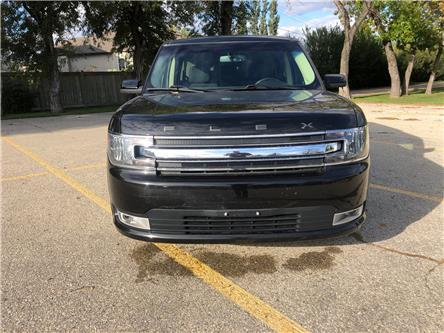 2013 Ford Flex SEL (Stk: ) in Winnipeg - Image 2 of 25
