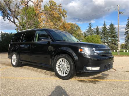 2013 Ford Flex SEL (Stk: ) in Winnipeg - Image 1 of 25
