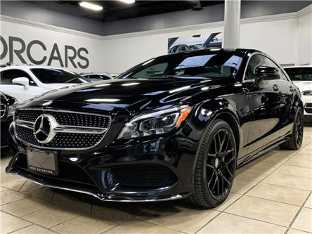 2016 Mercedes-Benz CLS-Class  (Stk: AP1976) in Vaughan - Image 1 of 27