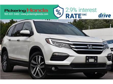 2016 Honda Pilot Touring (Stk: P5275) in Pickering - Image 1 of 40